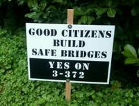 Sellwood Bridge: What Would Abe Do?