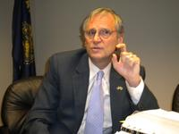 Perspectives on Portland: Earl Blumenauer