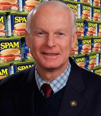 Rep. Dennis Richardson: Using Public Records to Become Oregon's Newest Spam King
