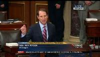 Ron Wyden fights for consumers & environment on Keystone XL