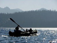 Marine Board Upholds Protection of Waldo Lake