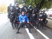 Anatomy of A Portland Police Media Campaign