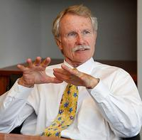 "Kitzhaber, Inslee call on White House for ""strongest possible"" review of coal export risks"