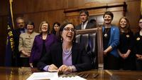Oregon's Political Winners & Losers for the Week of March 27, 2015