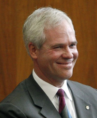 Commission recommends that Judge Vance Day, a former Oregon GOP chair, be removed from office