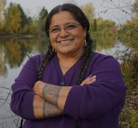 Will Portland elect Oregon's first Native American lawmaker?