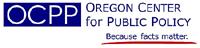 Oregon Center for Public Policy